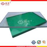 プラスチック温室の屋根ふき材料、温室のためのポリカーボネートシート