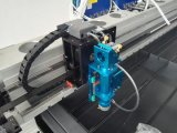 Portátil de 100W Cortador láser grabador de 1250x900mm
