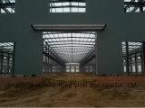 강철 구조물 건물을%s Prefabricated 작업장