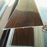 Деревянные пластичные составные панели стены для строительных материалов Inteiror