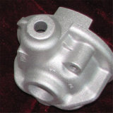 OEM Custom moulage sous pression en aluminium de pression de la partie