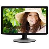 """Utilisation de bureau à domicile """" de l'écran LCD TFT 19 pouces de large écran LCD d'ordinateur moniteur LED"""