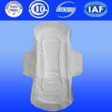 Confortável senhoras Sanitária Guardanapo com cobertura de algodão seco