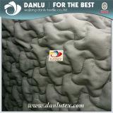Fabbricato imbottente di cucito del riempimento all'ingrosso del cotone dalla Cina