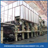 2800mm Multi-Cylinder Multi-Mesh y línea de fabricación de papel Kraft (50 ton/día).