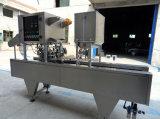 Caixa de plástico do novo modelo de máquina de Vedação da Tampa