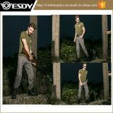 Hommes campants trimardants extérieurs de culotte de pantalons d'Esdy