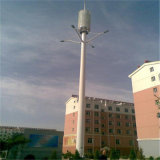 高品質によってカスタマイズされる送電Monopoleタワー