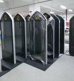 선수 디지털 Signage 광고 서 있는 최신 판매 43 인치 HD LCD LED 인조 인간 WiFi 통신망 지면