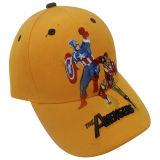 Il modo scherza il berretto da baseball con ricamo Knw24