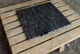 Venta al por mayor Natural Piedra Black Slate Placemats
