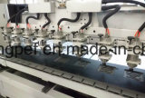 F5-Ms2131bh8 doppio Muti fila la macchina di CNC di falegnameria