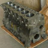 Cabeça do cilindro do motor Komatsu Komatsu Weichai Cummins Shangchai parte do Motor