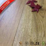 100% wasserdichter lamellenförmig angeordneter Bodenbelag für Küche