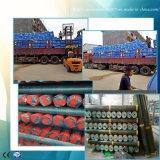 방수 내화성이 있는 플라스틱 루핑 덮개 트럭 방수포