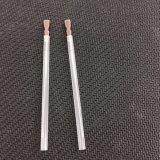 Ago di agopuntura della maniglia del piano d'acciaio con il tubo