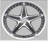 """Carro Auto Rim 14-17"""" Jantes de alumínio"""