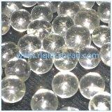 Esferas de vidro para meios de moagem moinho de bolas 2-3mm
