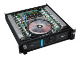 Amplificador de Energía, Amplificador, Amplificador de Energía 4 Channel, Fp5004