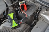 自動緊急のカー・バッテリー力のブスターの携帯用ジャンプの始動機12V