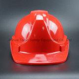 플라스틱 제품 안전 헬멧 기관자전차 헬멧 HDPE 헬멧 (SH501)