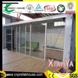 Chambre préfabriquée de récipient d'expédition de coût bas (XYJ-01)