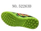 N° 52263 hommes chaussures chaussures de football du stock de chaussures grande taille