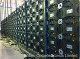 새로운 디자인 내각 400*300mm (4.5kg/PC) HD LED P1.92 (P2만)
