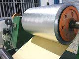Aluminium GolfBlad met de Rug van het Document van Kraftpapier voor de Barrière van de Vochtigheid