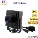 1,3 megapíxeles de alta definición mini red de cajeros automáticos de quiosco de la cámara IP (IP HM-1.3-608M)