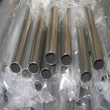 Ligas de aço SS304 Espelho alta do tubo em aço inoxidável polido