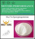 熱いステロイドの粉16A、17A-Epoxyprogesterone