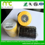 PVC 산업, 건축 및 보호를 위한 Insulation&Electrical 또는 Non-Adhesive 자동 접착 짼 방연제 테이프