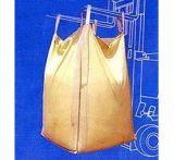 Sac en bloc de tonne tissé par pp de fournisseur de la Chine grand pour la pierre d'emballage, farine de poisson, sucre, la colle, sable