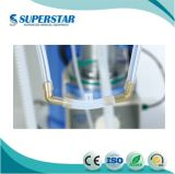 La Chine fournisseur professionnel de l'équipement médical au nouveau-né de la machine pour la vente du système CPAP Nlf-200D