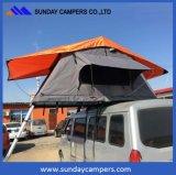 Outdoor ce grand chapiteau de meilleure qualité haut de tente Tente de toit
