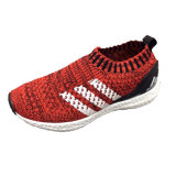 Pattini casuali di sport di Flyknit dello Slip-on di Stlye 20305-2