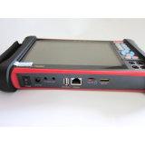 Портативный монитор испытания CCTV видео- функция 7 дюймов Multi
