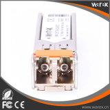 Módulo compatible del transmisor-receptor de 1570nm los 80km CWDM SFP