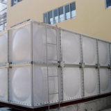 Более дешевый бак водоочистки FRP пластмассы SMC от Китая