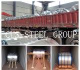 Dx51d оцинкованные железные пластины/Гальванизированные лист пластины и гальванизированные стальные лист