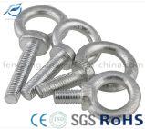 Высококачественный корпус из нержавеющей стали и углеродистой стали проушины (DIN580 DIN582 DIN444 JIS1168)