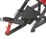 Gym Leg Press Hack Squat를 위한 클럽 Fitness Equipment