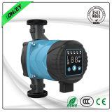 Une classe d'eau chaude intelligent de la pompe de circulation, un mini petit prix de la pompe de circulation, Hot pompe circulateur de vente