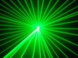 ディスコクラブのための緑の段階レーザーショーシステム