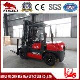 4.0 Tonne Diesel Forklift Truck mit Xinchang A495 Engine