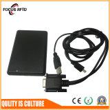 Van de Kaart MIFARE 1K/Ultralight/DESFire/Ntag213 RFID van de Lezer en van de Schrijver Usb/rs232- Mededeling