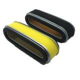 Cortador de cepillo de Oregon Prefiltro Filtro HEPA para Honda 2 Pk 17210-Ze6-505