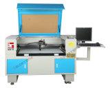 Machine de découpe laser de la caméra vidéo GLS-1080V