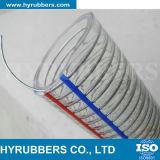Belüftung-Schlauch mit Stahldraht-verstärktem Einleitung-Wasser-Schlauch